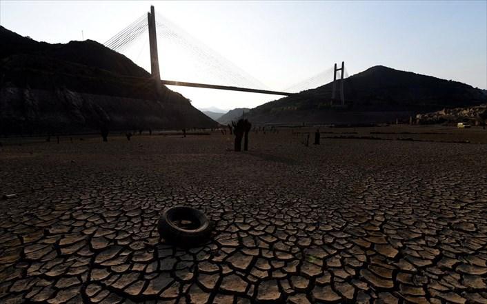 Άρθρο του Χάρη Δούκα στην εφημερίδα ΝΑΥΤΕΜΠΟΡΙΚΗ: Κλιματική Αλλαγή : Κρίσιμη Επιλογή