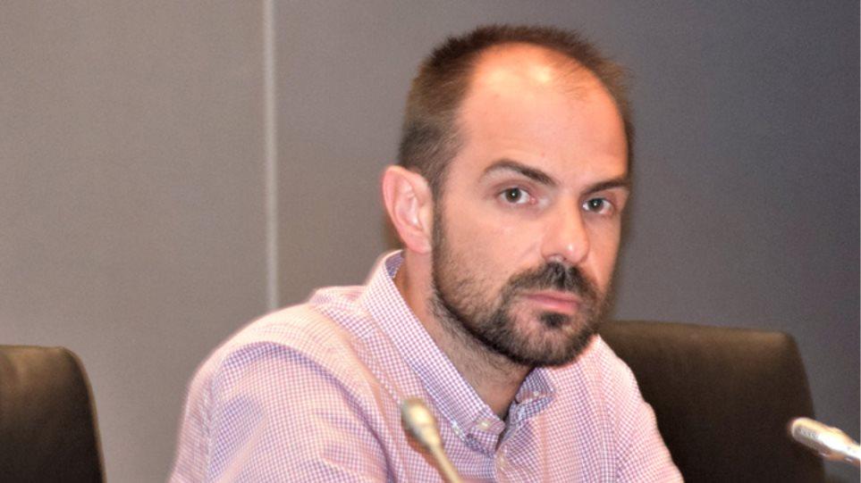 Νίκος Μήλης: Το ΤΕΕ να αναλάβει την ενεργειακή αναβάθμιση των νοσοκομείων