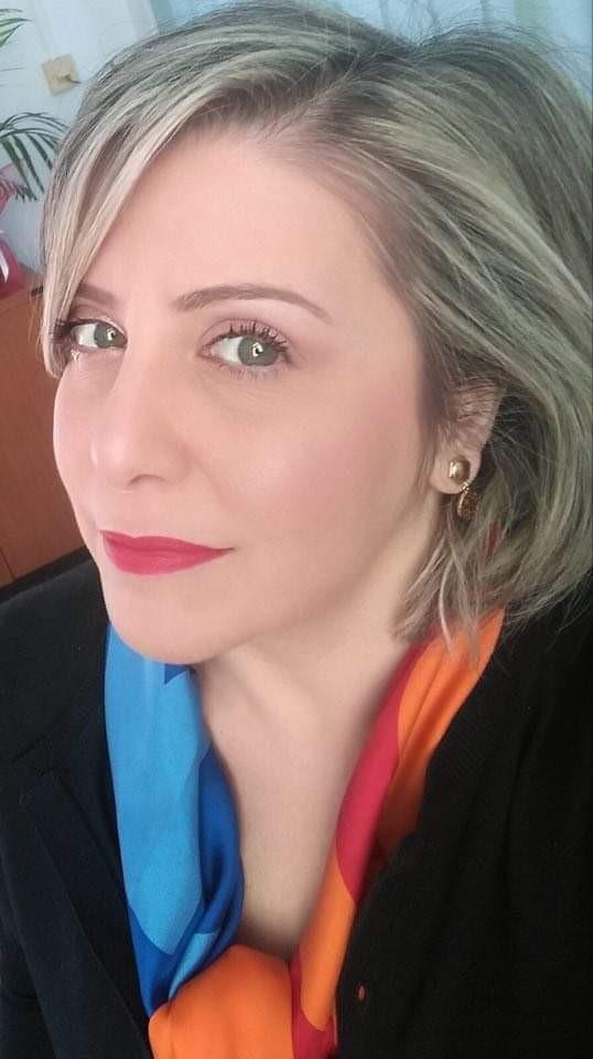 Ρανια Ελ. Παραστατιδου : Η Πρότασή μας για τη Δίκαιη Μετάβαση